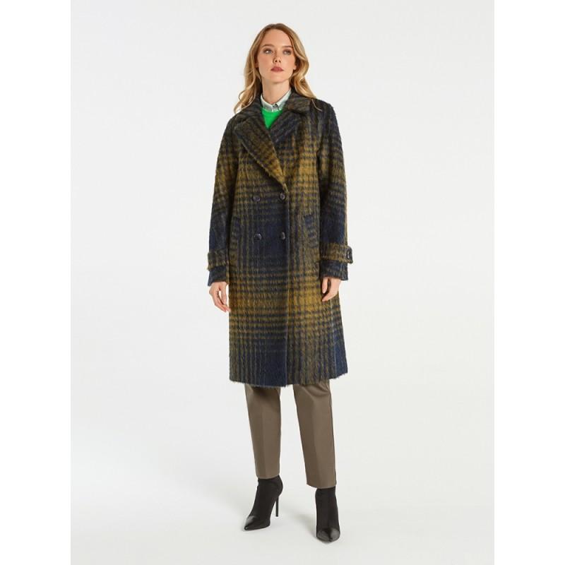 Пальто КМ1078