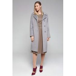 Пальто КМ356