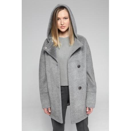 Пальто КМ366