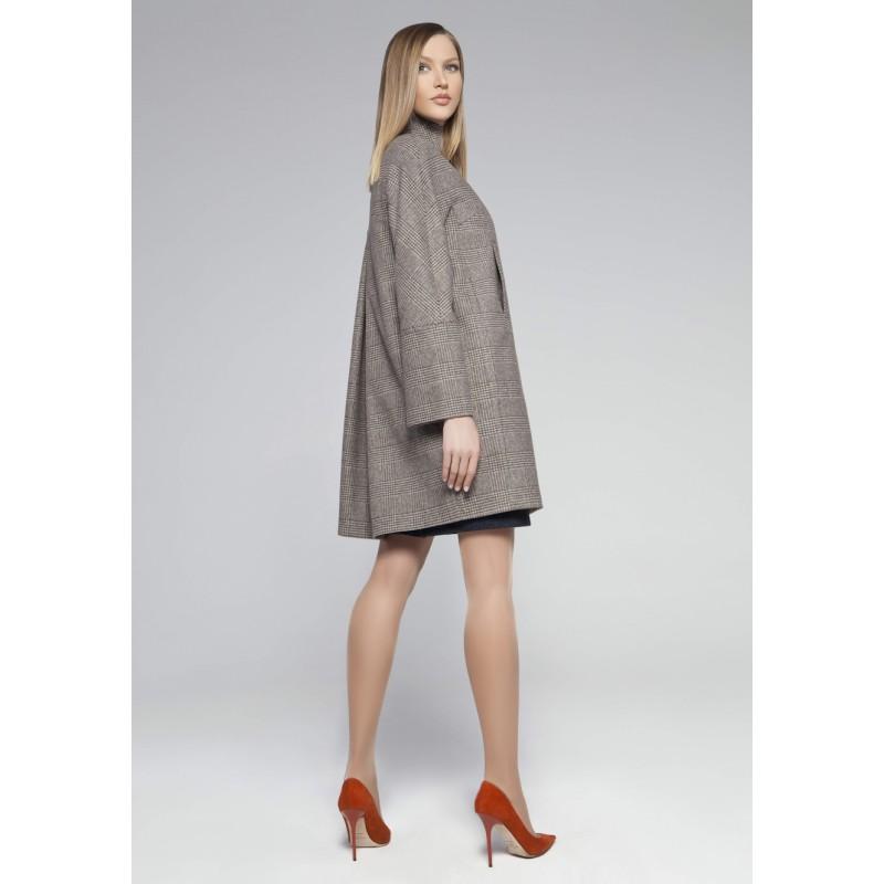 Пальто КМ338