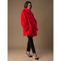 Пальто КМ315