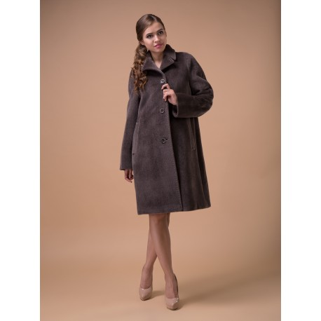 Пальто КМ310