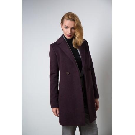 Пальто КМ400