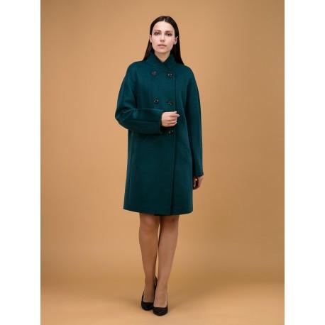 Пальто КМ445
