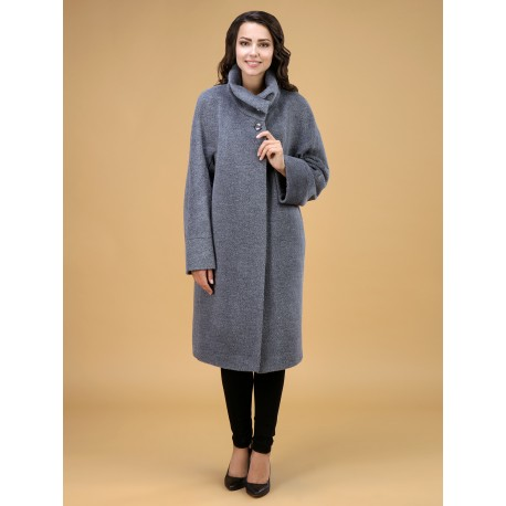 Пальто КМ432