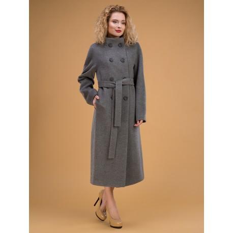 Пальто КМ452