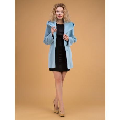 Пальто КМ457