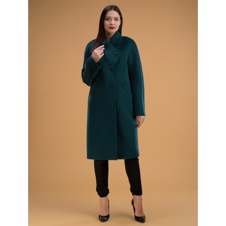 Пальто КМ495