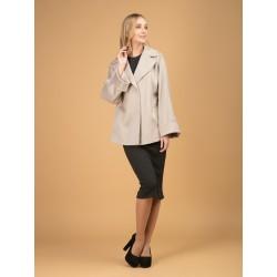 Пальто КМ571