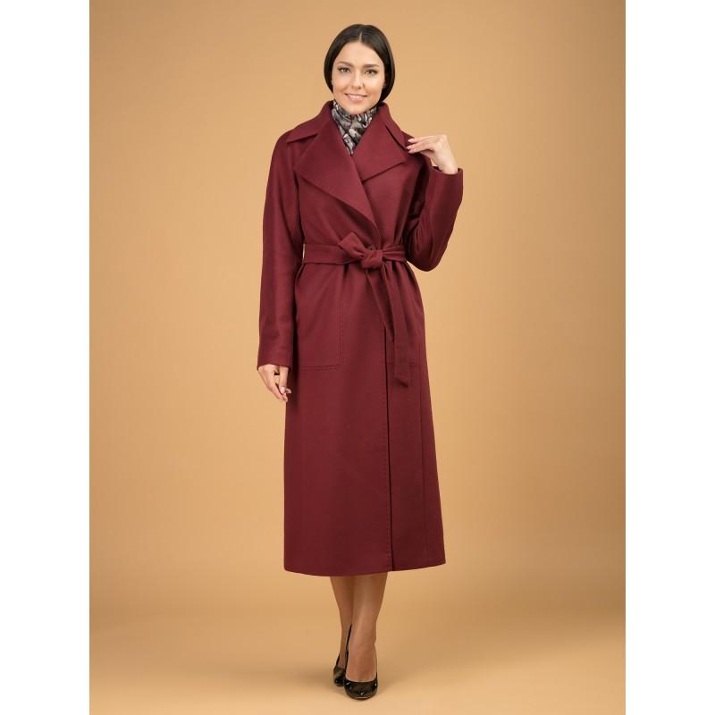 Пальто КМ552