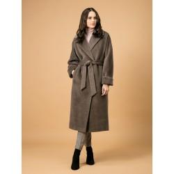 Пальто КМ568