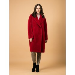 Пальто КМ605