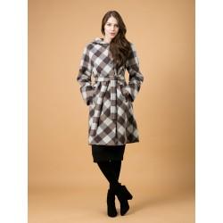 Пальто КМ561