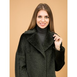 Пальто КМ554