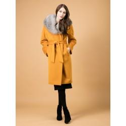Пальто КМ601