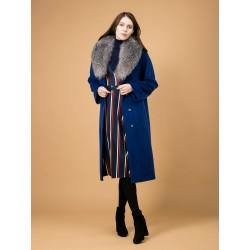 Пальто утепленное  КМ600