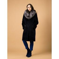 Пальто утепленное  КМ207