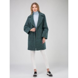 Пальто КМ621