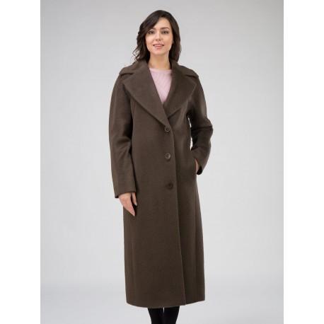 Пальто КМ639