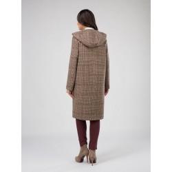 Пальто КМ626