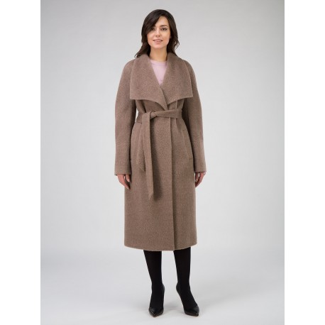 Пальто КМ515