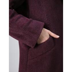 Пальто КМ648