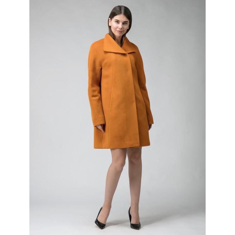 Пальто КМ679