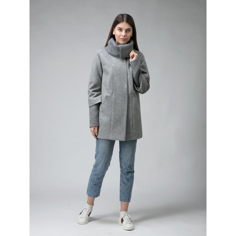 Пальто КМ647