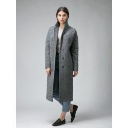 Пальто КМ696