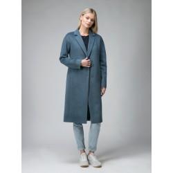 Пальто КМ685