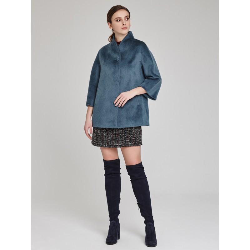 Пальто КМ640