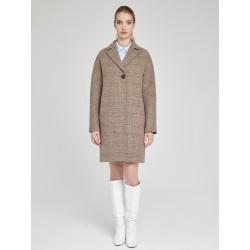 Пальто КМ752