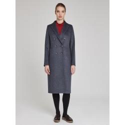 Пальто КМ651