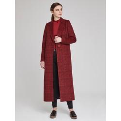 Пальто КМ431