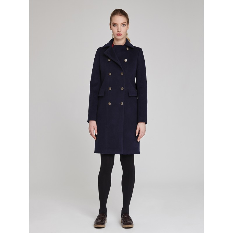 Пальто КМ741