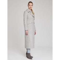 Пальто КМ744