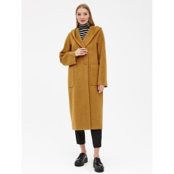 Пальто КМ720