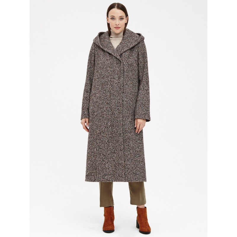 Пальто КМ755