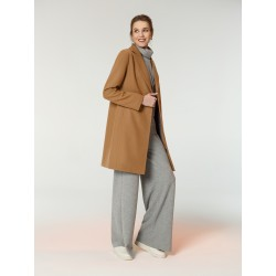 Пальто КМ904