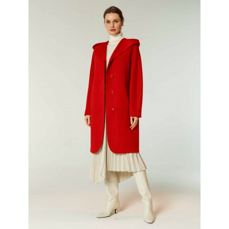 Пальто КМ885 Ven