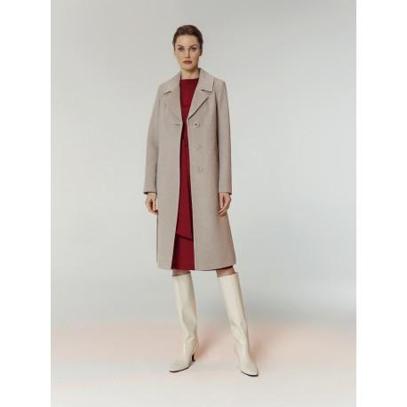 Пальто КМ877 Ven