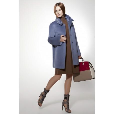 Пальто КМ282