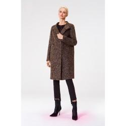 Пальто КМ802-19