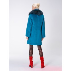 Пальто КМ258